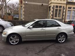 lexus used bristol lexus is200 se auto in clifton bristol gumtree