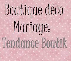 magasin de decoration de mariage boutique mariage deco le mariage