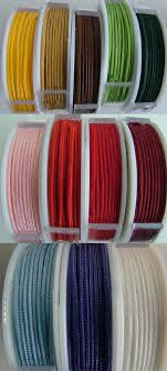 knotting cord knotting cord 1 5mm 8mm 13 colours jewelbeads4