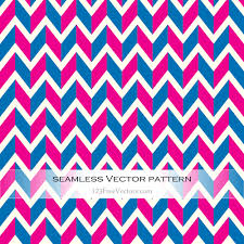 chevron pattern in blue blue and pink chevron pattern public domain vectors