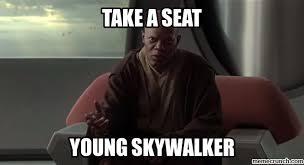 Take A Seat Meme - image jpg