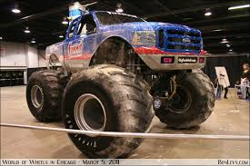 newest bigfoot monster truck u2013 atamu