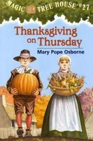 thanksgiving on thursday by pope osborne