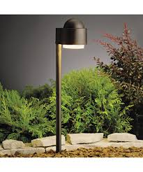 Kichler Lighting Com by Kichler 15360 Simplicity 5 Inch Pathway Light Capitol Lighting 1