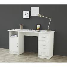bureaux avec rangement bureau pas cher avec rangement bureau 100x50 eyebuy