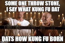 Meme Fu - kung fu grasshopper memes imgflip