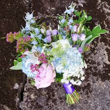 How To Make Wedding Bouquets Diy Wedding Flowers The Bouquets U2013 Plaster U0026 Disaster