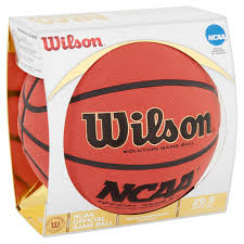 basketball halloween basket wilson solution official ncaa game basketball walmart com