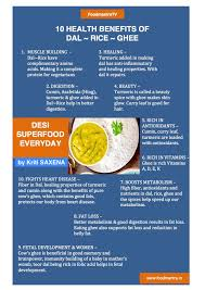 cuisine compl e uip 11 benefits of dal rice ghee everyday why is
