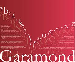 Best Font For Resume Garamond typeface garamond aside from the fact that this article is