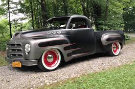 homemade pickup truck this 1949 studebaker pickup is homebuilt daily driven and can
