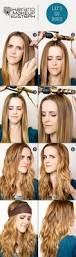 Long Blonde Wavy Hair Extensions by Diy Daily Hairstyles With Wavy Hair Extensions Vpfashion