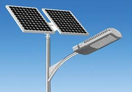what is street light what kind of batteries are used in solar street lights quora