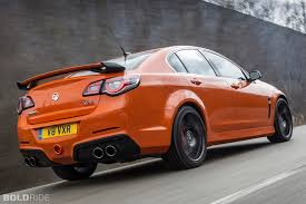vauxhall vauxhall vxr8 gts is the chevy ss u0027 insane supercharged cousin