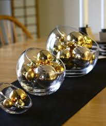 Gold Table Centerpieces by Ashbee Design New Year U0027s Centerpiece U2022 Gold And Black