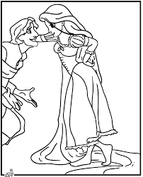 tangled coloring pages rapunzel hicoloringpages coloring