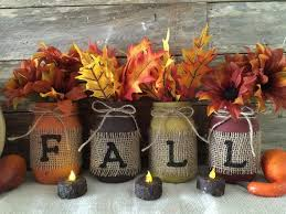 autumn decor fall decor flawless fall decorations to prepare the home for the