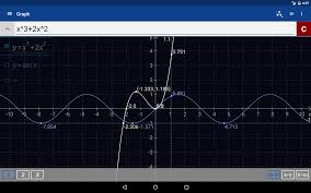 graphing calculator math android apps on google play