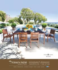 14 best today u0027s patio in the media images on pinterest magazine
