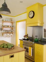 uncategories yellow and white kitchen compact kitchen design