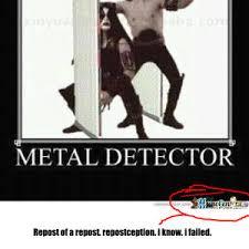 Metal Detector Meme - metal detector meme 73 with metal detector meme 60minutemetal