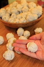 mini decorative monkey fist knot balls u2022 charleston crafted