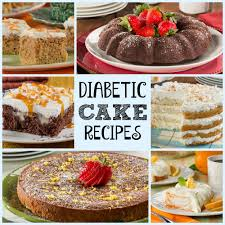 Diabetic Recipes For Thanksgiving 16 Diabetic Cake Recipes Healthy Cake Recipes For Every Occasion