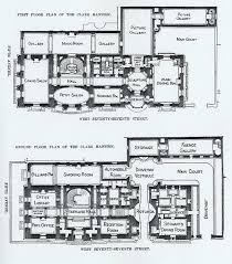 grey gardens floor plan the most opulent house ever built in new york mr michael henry