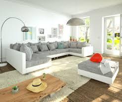 wohnlandschaften natuzzi wohnlandschaft in weiss textil designer interior design mezzo xl
