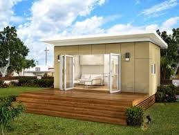 Backyard Granny Flat Granny Flats Studio 1 Bedroom Designs Granny Flats Ready To