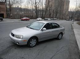 2002 hyundai elantra 2002 hyundai elantra gls silver york used auto