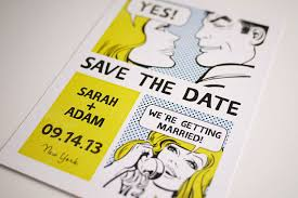 Funny Save The Date Save The Date Ideas Comic Movie Creative U0026 Crafty Themes