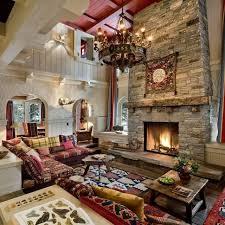 wonderful rustic living room designs architecture u0026 design