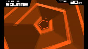 let u0027s play super hexagon part 1 point line triangle youtube