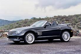 2006 chrysler crossfire srt6 review top speed