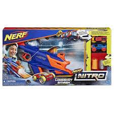 nerf car shooter nerf nitro longshot smash kmart