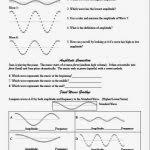 sound worksheet answers teaching the kid middle wave