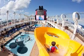 Disney Fantasy Floor Plan Disney Dream With Babies Toddlers And Children