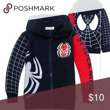best 25 spiderman hoodie ideas on pinterest real spiderman