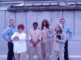 Oitnb Halloween Costumes Halloween Costumes Orange Black