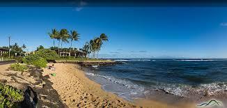 Kauai Cottages On The Beach by Lawai Beach At The Beach House Kauai Snorkeling At Poipu Resort