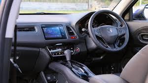 lexus nx vs honda hrv 2017 honda hr v vti l review chasing cars