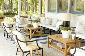 Porch Patio Furniture by 15 Ways To Arrange Your Porch How To Decorate