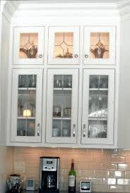 Kitchen Cabinets Without Doors Astonishing Kitchen Cabinet Glass Doors Unfinished Cabinets