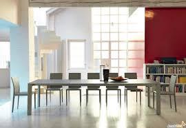 tavoli sala da pranzo allungabili una sala da pranzo a prova di ospiti per superare le feste