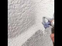elastomeric coating demo youtube