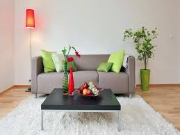 Living Room Without Rug 15 Design Ideas For Low Budget Living Rooms Ideasdesign