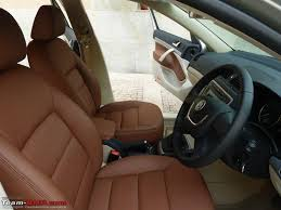 Change Car Upholstery Leather Car Upholstery Karlsson Bangalore Page 5 Team Bhp