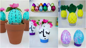 six cheap u0026 easy diy easter egg designs pinterest inspired youtube