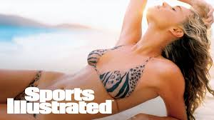 ronda rousey nude photoshoot painting the si models nude pics